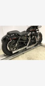 2013 Harley-Davidson Sportster for sale 200639265