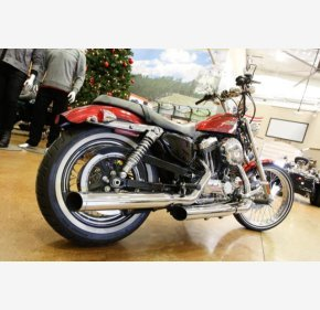 2013 Harley-Davidson Sportster for sale 200640760