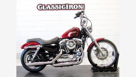 2013 Harley-Davidson Sportster for sale 200651652