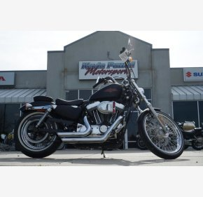 2013 Harley-Davidson Sportster for sale 200652191