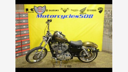 2013 Harley-Davidson Sportster for sale 200665334