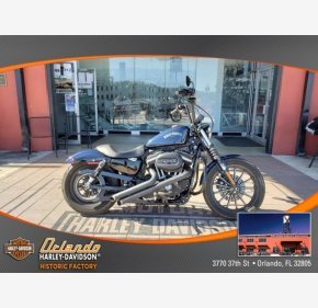 2013 Harley-Davidson Sportster for sale 200667103