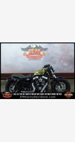 2013 Harley-Davidson Sportster for sale 200669032