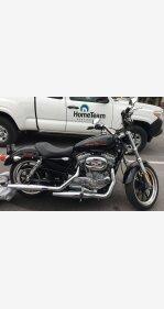 2013 Harley-Davidson Sportster for sale 200682034
