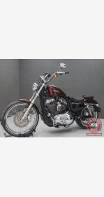 2013 Harley-Davidson Sportster for sale 200685132