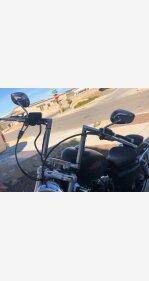2013 Harley-Davidson Sportster for sale 200694637