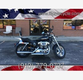 2013 Harley-Davidson Sportster for sale 200698435