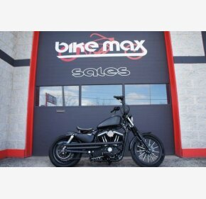 2013 Harley-Davidson Sportster for sale 200700659