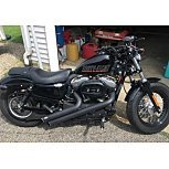 2013 Harley-Davidson Sportster for sale 200702944