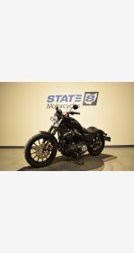 2013 Harley-Davidson Sportster for sale 200704014