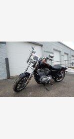 2013 Harley-Davidson Sportster for sale 200707272