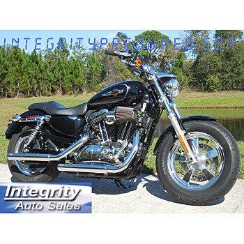 2013 Harley-Davidson Sportster for sale 200709288