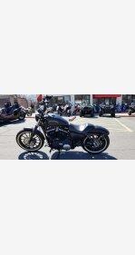 2013 Harley-Davidson Sportster for sale 200719949