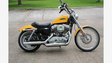 2013 Harley-Davidson Sportster for sale 200725249