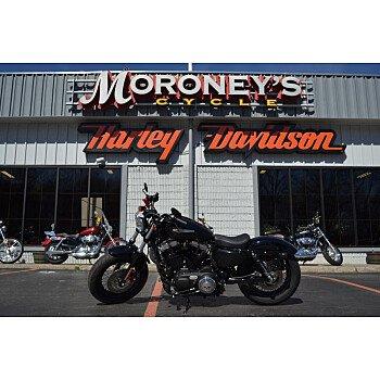 2013 Harley-Davidson Sportster for sale 200730477