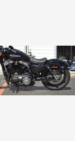 2013 Harley-Davidson Sportster for sale 200730477