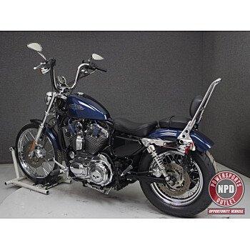 2013 Harley-Davidson Sportster for sale 200741422