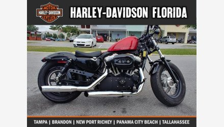 2013 Harley-Davidson Sportster for sale 200745835