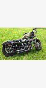 2013 Harley-Davidson Sportster for sale 200754478