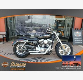 2013 Harley-Davidson Sportster for sale 200767925