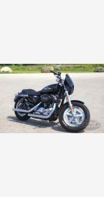 2013 Harley-Davidson Sportster for sale 200779920