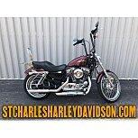 2013 Harley-Davidson Sportster for sale 200780274