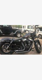 2013 Harley-Davidson Sportster for sale 200788955