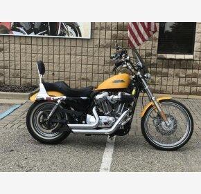 2013 Harley-Davidson Sportster for sale 200794069