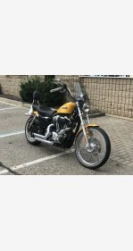 2013 Harley-Davidson Sportster for sale 200794069