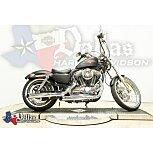 2013 Harley-Davidson Sportster for sale 200795391