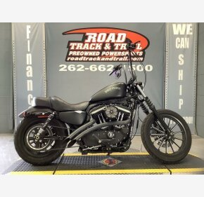 2013 Harley-Davidson Sportster for sale 200796717