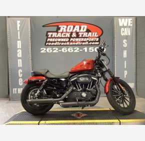 2013 Harley-Davidson Sportster for sale 200801038