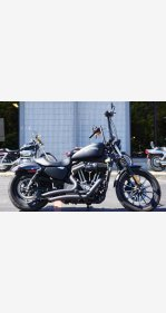 2013 Harley-Davidson Sportster for sale 200801391