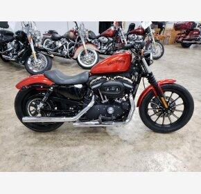 2013 Harley-Davidson Sportster for sale 200802692