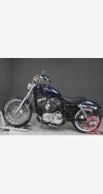 2013 Harley-Davidson Sportster for sale 200803199