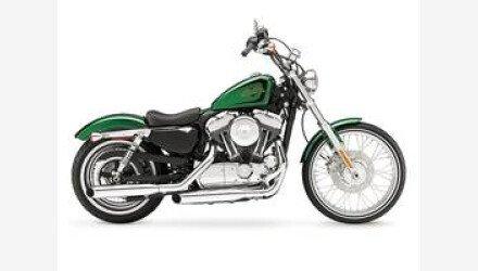 2013 Harley-Davidson Sportster for sale 200804906