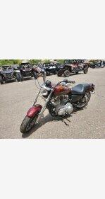 2013 Harley-Davidson Sportster for sale 200808319