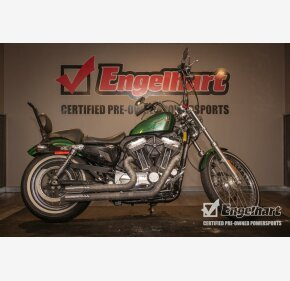 2013 Harley-Davidson Sportster for sale 200809140