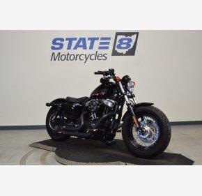 2013 Harley-Davidson Sportster for sale 200811384
