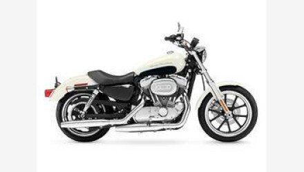 2013 Harley-Davidson Sportster for sale 200813385