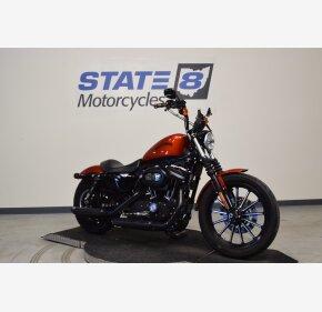 2013 Harley-Davidson Sportster for sale 200815620