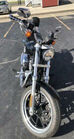 2013 Harley-Davidson Sportster for sale 200816925