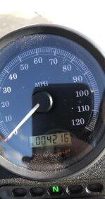 2013 Harley-Davidson Sportster for sale 200816925