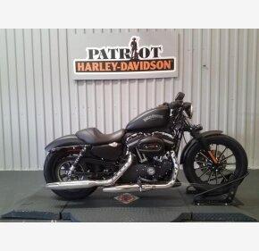 2013 Harley-Davidson Sportster for sale 200817154