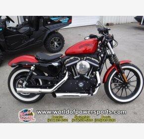 2013 Harley-Davidson Sportster for sale 200821015