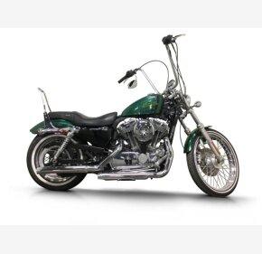 2013 Harley-Davidson Sportster for sale 200836831