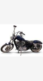 2013 Harley-Davidson Sportster for sale 200837037