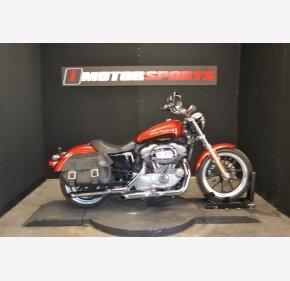 2013 Harley-Davidson Sportster for sale 200842052