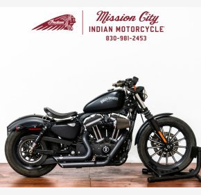 2013 Harley-Davidson Sportster for sale 200867381