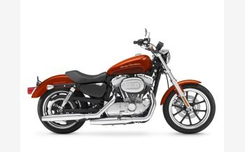2013 Harley-Davidson Sportster for sale 200880118